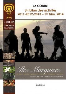 couverture_Rapport 2011 2012 2013 avril 2014