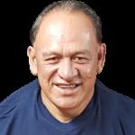 Vice-Président CODIM Maire de Ua Pou