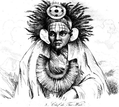 histoire des marquises