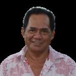 3ème Vice-Président Maire de Fatu Hiva