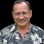 4ème Vice-Président Maire de Ua Huka